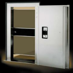 Vault Doors, 100 Series
