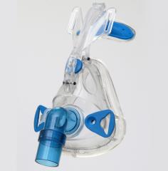 Mojo Full Face Ventilation Respiratory Mask