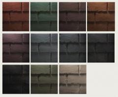 Majestic Slate tile