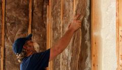 Residential Buildings - Sustainable Insulation®