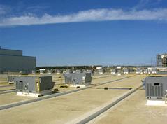 Modular Roofing