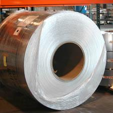 Feeds stainless steel