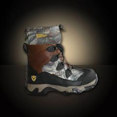 Whitetail Pursuit Boot 12""