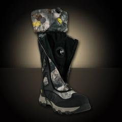 "Dream Season® Boa® Knee Boot 17"""