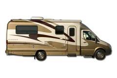 2011 Coach House Platinum II Series 241XL Car