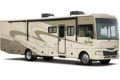 2008 Fleetwood Bounder 32K Car