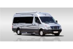 2011 Leisure Travel Vans Free Spirit