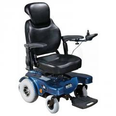 Sunfire General Electric Wheelchair