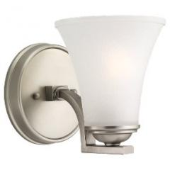 Single Light Wall Sconce