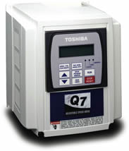 Variable Frequency Drives Q7