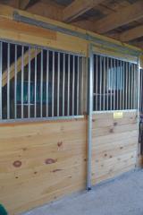 Barn & Stall Lumber