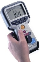 MIT400 Series Insulation Testers