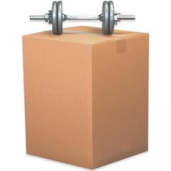Heavy-Duty Single Wall Boxes
