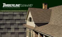Timberline® Ultra HD™ Shingles