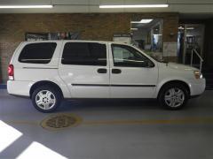 Car  2008 Chevrolet Uplander Cargo w/2FL