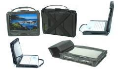 Convertible Bump Case for the Fujitsu T5010 /