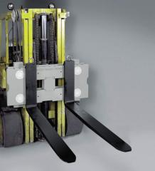 Forklift Scale System QTLTSC Class III