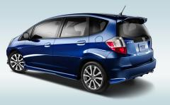 Honda Fit New Car