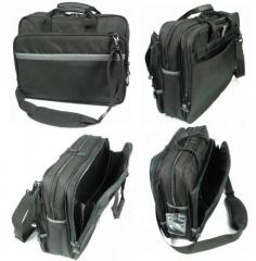 Ballistic Nylon Briefcase
