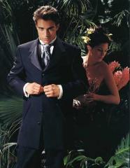 Cannes Tuxedo