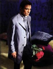 Bond Street Tuxedo