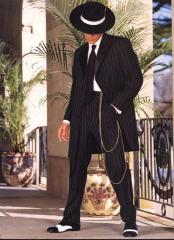 Zoot Tux Tuxedo
