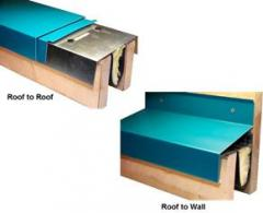 FlintEDGE™ Expansion Joint
