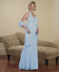 Sylvia Ann Style No. BW8AR Gown