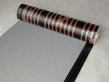 Self-finished SBS elastomeric bitumen