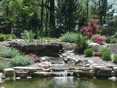 Pond & Water Products