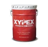 Xypex Admix C-500, C-1000, C2000