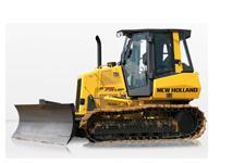 New Holland D Series Crawler Dozers