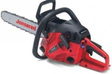 Jonsered Electric Chainsaws