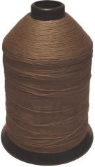 ET-260 Ash 1 Lb. Spool - Bonded 100% Polyester