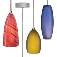 CFL Pendant Lighting