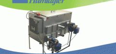 GX Series Gas Fired Humidifier