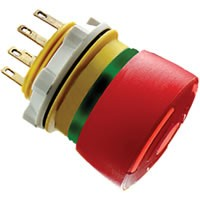 EAO Emergency Stop Switches