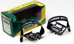 High Performance Pedal Kit