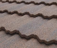 Non-Batten Classic tile Profile in Barklay