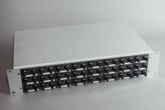 N2400 Pneumatic Actuator Controller