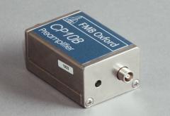 CP10 Fast Pre-amplifiers