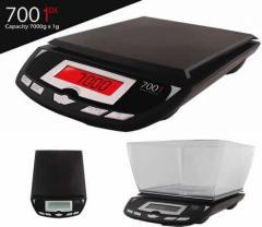 Kitchen Scale My Weigh 3001P