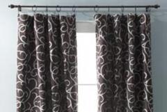 Fabric flat panels