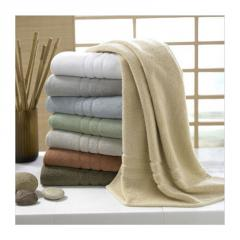 Kassatex Eko Luxe 6 Piece Towel Set