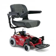 Go-Chair Travel Power Wheelchair