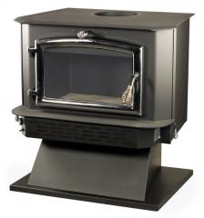 Model 1500 Catalytic stove