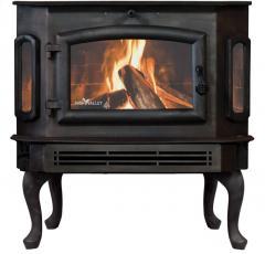 Model 2500 Catalytic stoves