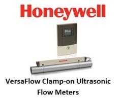 VersaFlow Clamp-on Ultrasonic Flow Meters