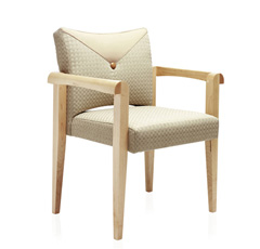 Quatro Guest Chair