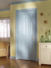 Сlassic interior door